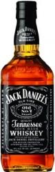 Jack Daniels 0,7 orez